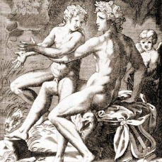from Cedric 18th century gay erotica